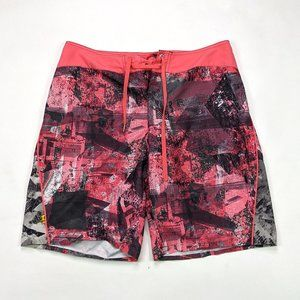 Under Armour Mountain Mens Size 32 Board Shorts